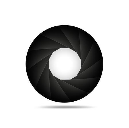 Vector aperture background