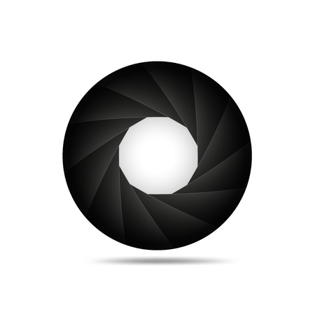 Vector aperture background