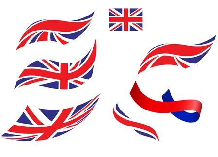 kingdoms: British icon