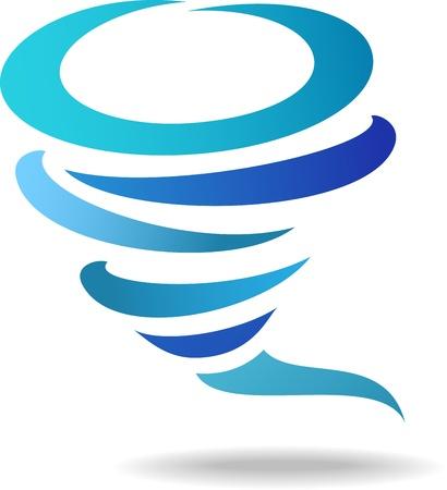 granizo: Icono del viento