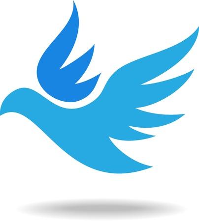 tending: Bird icon
