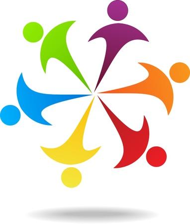 Union symbol  Illustration