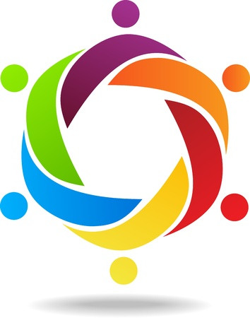 Union symbol  Ilustração