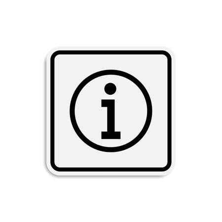 Product packaging symbol. vector illustration 向量圖像