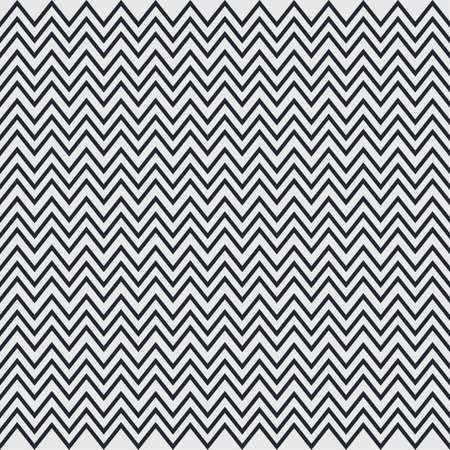 geometric shape background zigzag motif fabric print, textile, texture, cloth with vector illustration