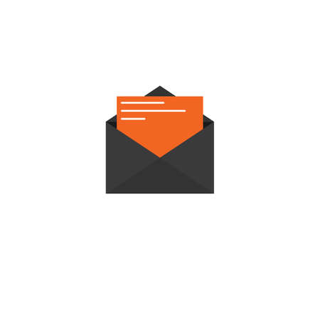 Reading message on incoming mail icon