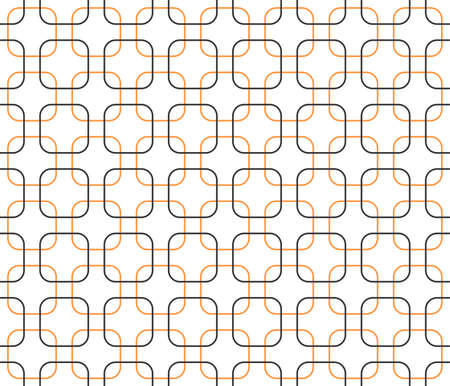 seamless pattern square geometric shape, best used for wallpaper, background, printing, home decoration. 向量圖像