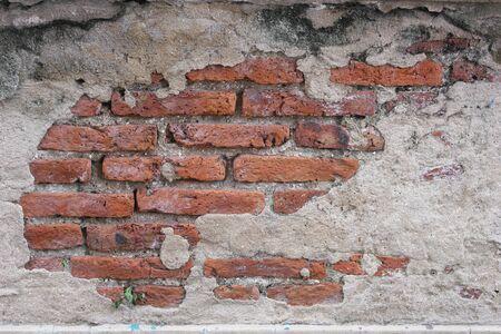 old brick wall: old brick wall texture Stock Photo