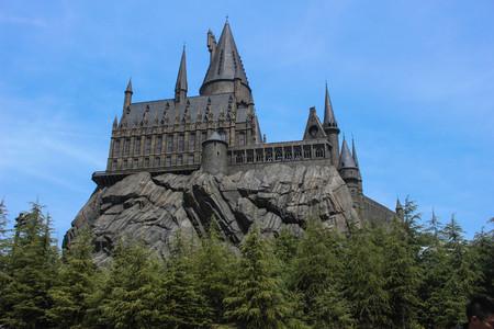 Hogwarts School of Witchcraft and Wizardry Sajtókép