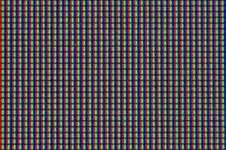High magnification macro of LCD screen pixels. Seamless background. Stock Photo - 12209616