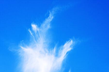wispy: Wispy cloud detail