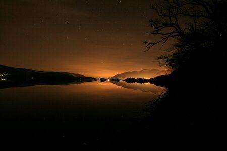 lake district: Lake District  view