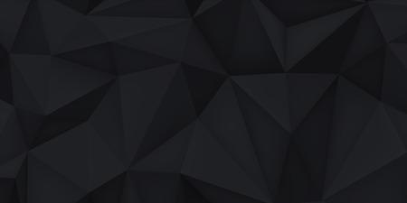 Fondos de pantalla negro cristal
