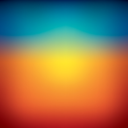 impression: Abstract vector mesh background, color gradient, vector wallpaper