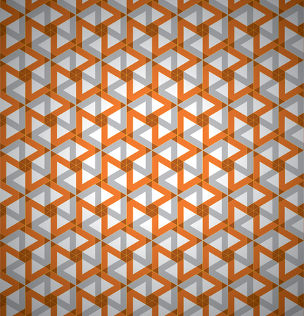 Geometrical background, abstraction wallpaper, transparent volume cubes, 3d vector texture