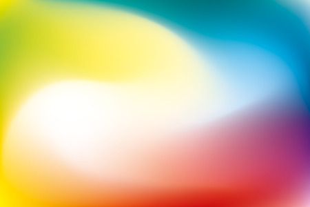 Abstract twist background, blured rainbow mesh, gradient, smooth pattern for you presentation, vector design wallpaper
