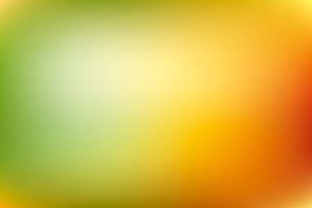 Zusammenfassung Hintergrund, grün und gelb Mesh-Gefälle, Muster für Sie Präsentation, Vektor-Design-Tapete Vektorgrafik