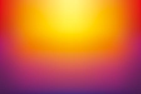 Abstrakter Hintergrund. Lila, orange und gelbe Mesh-Farbverlauf, Muster für Sie Projekt oder Präsentationen, Vektor-Design-Tapete