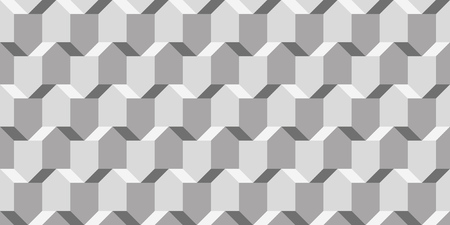 Vector wicker cubes texture for you projects