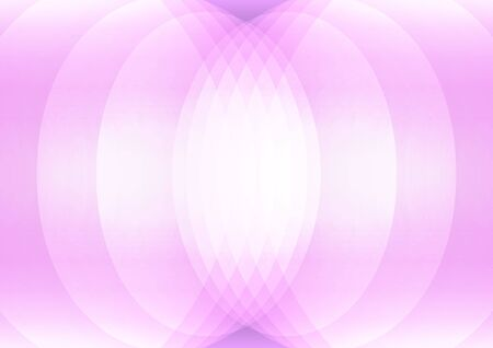 wavelength: Abstract pink background. Sound wave concept.