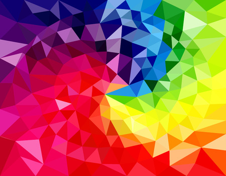 abstract backgrounds: Geometric colors Abstract backgrounds