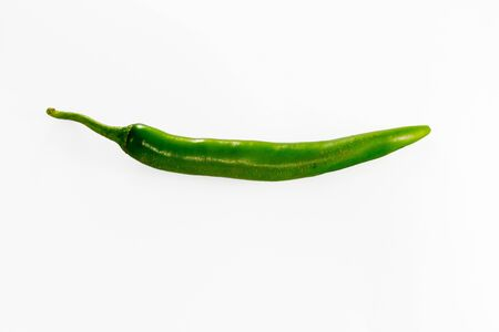 chilly: Green chilli