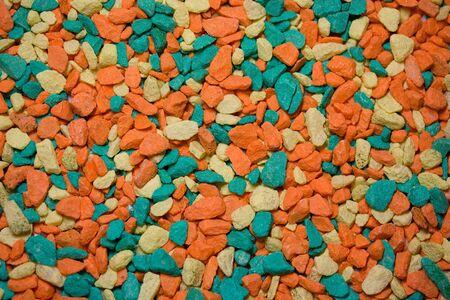 aquarian: Aquarian ground, stone, crop