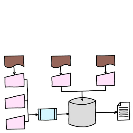 architecture: information system architecture
