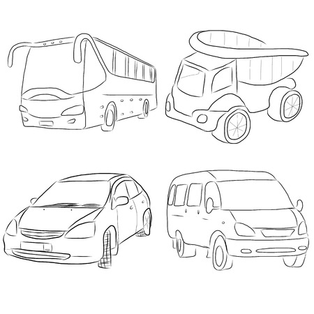 Satz von Transport, Skizze für Ihr Design