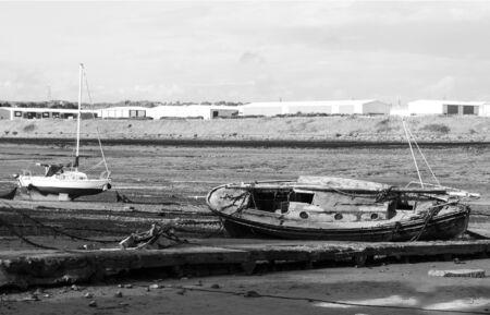 abandon boats Imagens