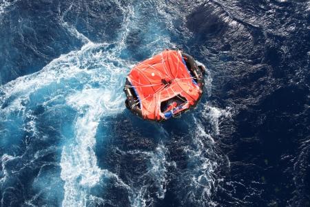 Life Raft photo