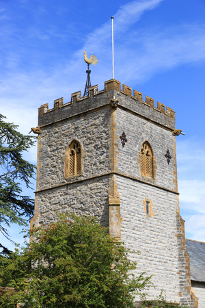 St  Katherine s Tower photo