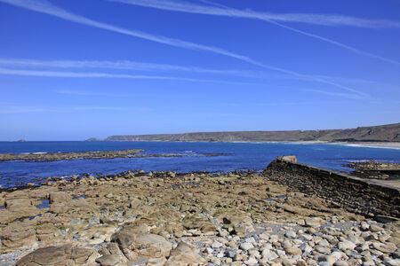 sennen: Sennen Cove Cornwall England