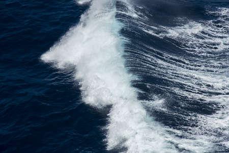 rough sea: Rough sea rogue wave
