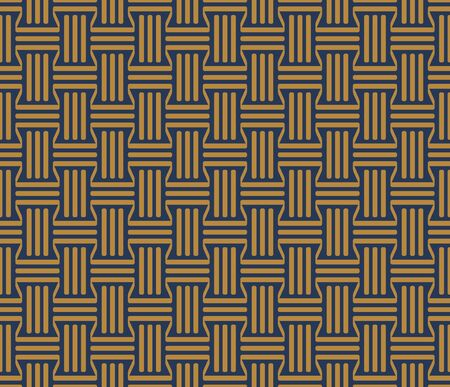 Japanese Weaving Pattern