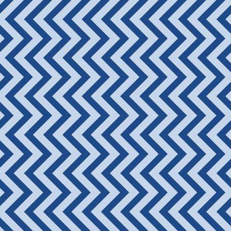 Japanese Zigzag Vector Seamless Pattern