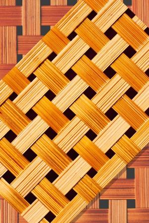 asian gardening: bamboo background