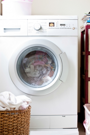 Modern Washing Machine