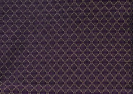 Closeup pattern silk Thailand  photo