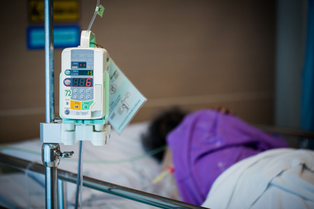 syringe pump: infusion pump medical devices