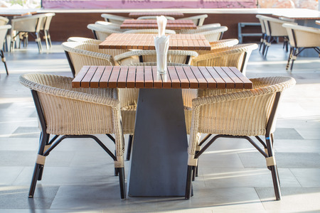 dining table and chairs: seat massive wood dining table with chairs