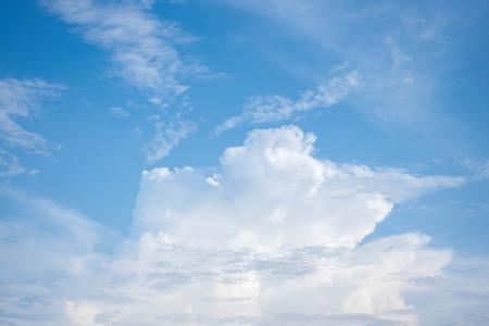 The perfect sky will make the background image. Фото со стока