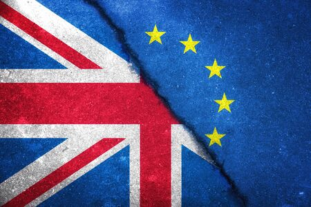 Votez pour le concept de sortie du Royaume-Uni