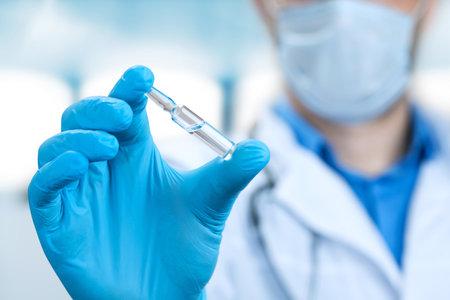 Corona virus outbreak. Epidemic virus protection concept.