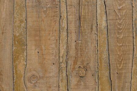 Vertical slats, wood texture