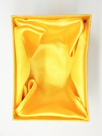 gold color: Gold color box