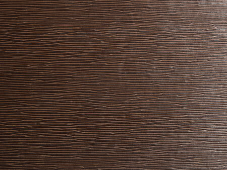 texture of dark brown leather . use for background Stock Photo