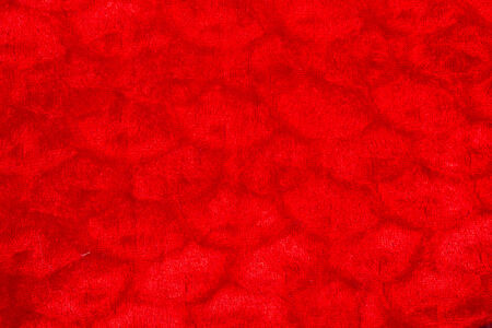 red carpet background: texture of red fur , use for background