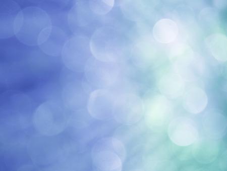 afbeelding van heldere kleurrijke bokeh achtergrond Stockfoto