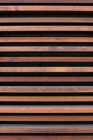 pared madera: textura de la pared de madera, utilizar para el fondo